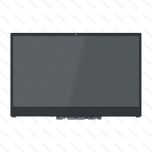 NV156QUM-N51 15.6'' 4K UHD FHD LED LCD Touch Screen Assembly with Bezel For Lenovo Yoga 720-15ISK 720-15IKB 80X7 81CU lenovo yoga 920 13ikb 4k assembly lp139ud1spc1 lcd touch screen assembly