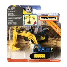 Matchbox Alloy car toy N3242 Engineering car toy Working Rigs Matchbox Toys For Childen Collect Gifts
