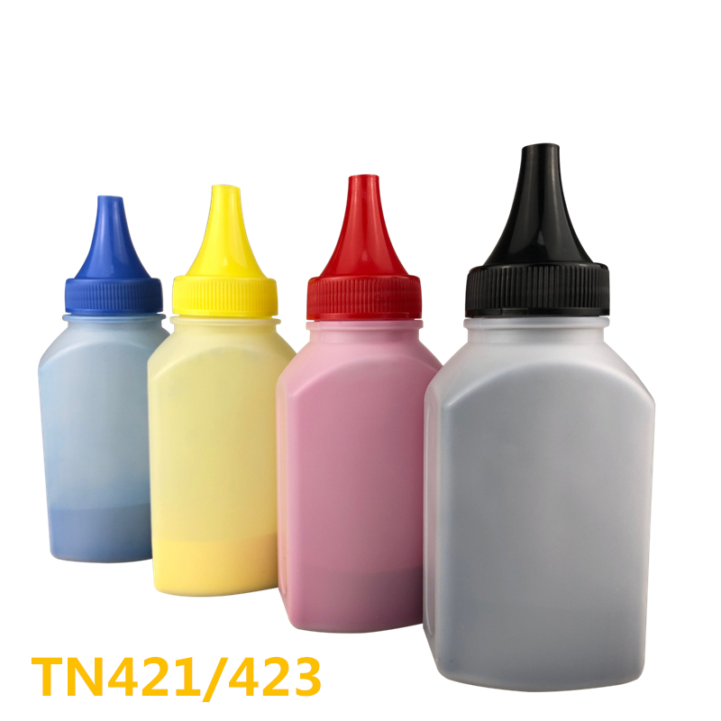 TN423 Color Toner powder Compatible for Brother DCP-L8410CDN DCP-L8410CDW HL-L8260CDW HL-L8360CDW MFC-L8690CDW MFC-L8900CDW