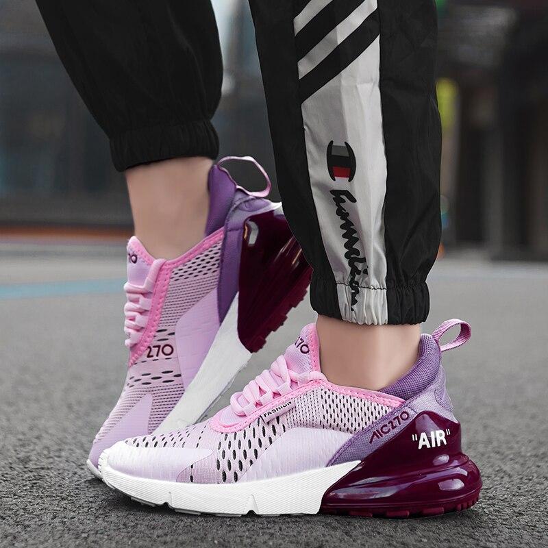 Women Shoes 2019 Women Vulcanized Shoes Fashion Casual Shoes Woman Canvas Sneakers Lightweight Mesh Plus Size Zapatillas Lona