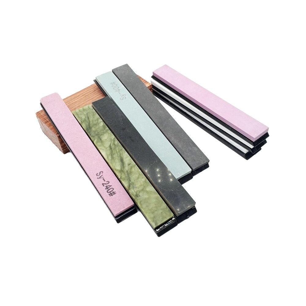 2020 New arrive Edge Pro Knife sharpener's replace whetstone Ruixin Pro KME sharpener system suit for 240-10000Grit
