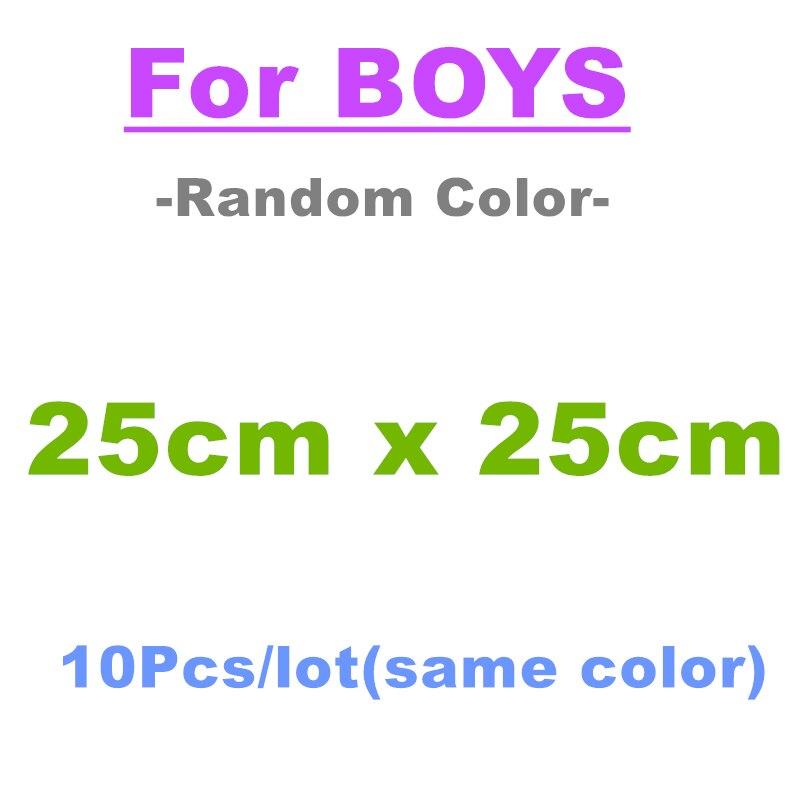 For BOYS(25x25cm)