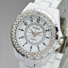 Women Casual Wristwatch Rosra Fashion Women Watches