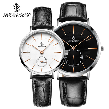 Couple Magnet Buckle Watches For Lovers Fashion Watches Unique Design Women Men Casual Dress Watch Valentine's Day Gift Clock
