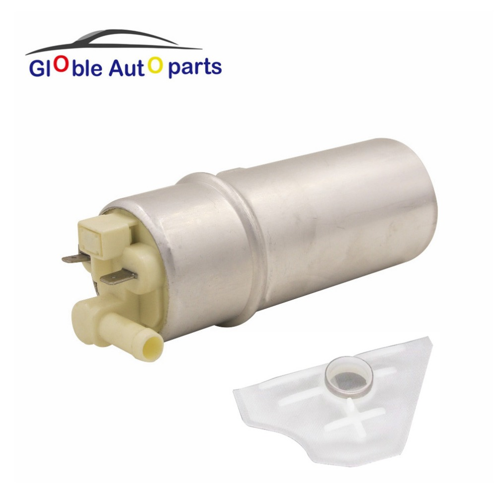 Dromedary Fuel Pump Replacement For BMW E39 E38 525i 528i 530i 540i 740i 740iL 1995-2003 Dromedary Autoparts