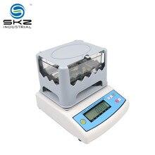 Высокое качество 0,01-600 г аппарат плотности стекла