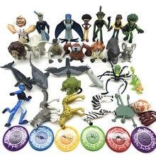 Kratts selvagem boneca brinquedos para meninos figura de ação saint seiya presente para crianças
