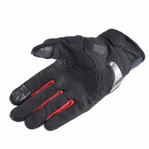 Image 3 - VEMAR Neue Atmungsaktive Motorrad handschuhe racing handschuhe Touch Screen anti herbst Motorrad outdoor Radfahren Sport Sommer Handschuhe