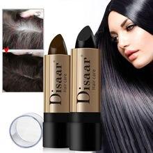 Disaar одноразовая краска для волос мгновенное серое покрытие