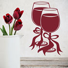 Goblet Wall Decal To...
