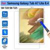 Screen Protector for Samsung Galaxy Tab A7 Lite 8.4 SM-T220 SM-T225 Tempered Glass Film for Galaxy Tab A7 Lite 2021 8.4'' Tablet