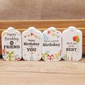 Новинка, 5*3 см, сделай сам, счастливый день рождения, мой друг, Вег, БиГ, гребешок, в форме сердца, вечерние подарки, поделки, пекарня, конфетная...