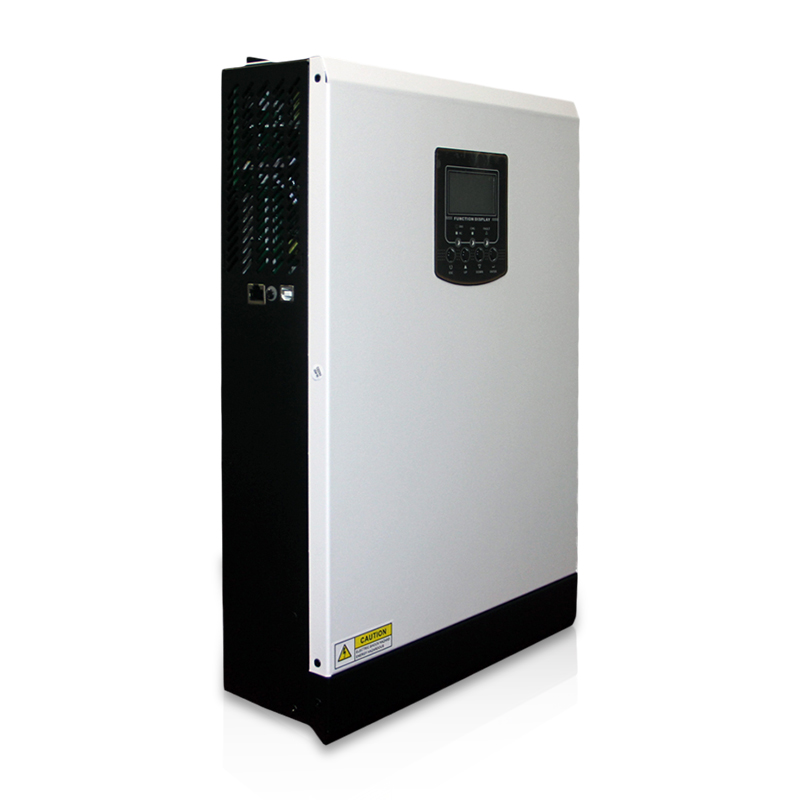 WIFI/GPRS Monitoring Pure Sine Wave Solar Inverter with Wide PV Input Range