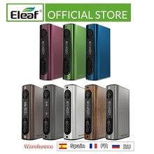 אישור מקורי Eleaf iStick כוח תיבת Mod ipower 80w 5000mAh סוללה פולקסווגן/חכם/TC מצב אלקטרוני סיגריות vape mod