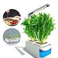 Светодиодный Grow светильник для лампы для растений в помещении травы цветов теплица ящик для комнатных растений, светильник AC100-240V Phytolamp свет...