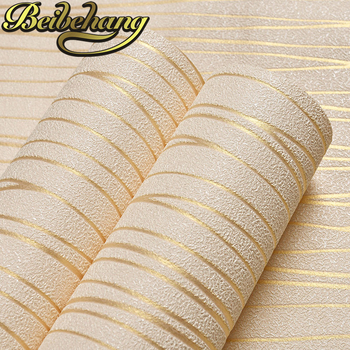 beibehang papel de parede. Bedroom modern wallpaper striped PVC Wallpaper stripe wall paper background wall wallpaper for living modern stereoscopic 3d wallpaper for wall roll red white black waterpoof vinyl pvc wall paper for living room bedroom background