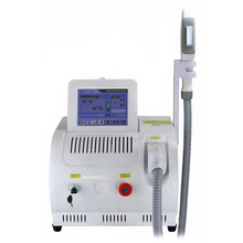 Hair-Removal-Machine Rejuvenation Skin-Care Mini SHR Au for OPT IPL Whitening-Skin Desktop