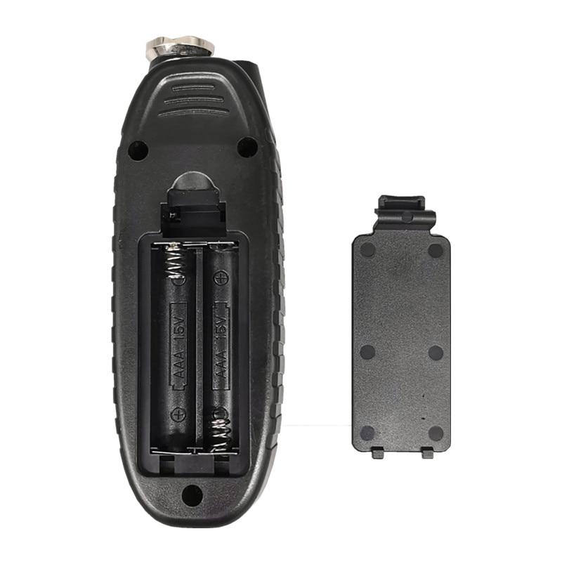 Tools : Yunombo YNB-220 220B 220U coating thickness gauge LED UV Light Car Paint thickness gauge Metal Zinc Fe  NFe  Fe Zn