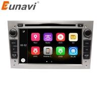Eunavi 2 Din Car DVD for Opel Vauxhall Astra Meriva Vectra Antara Zafira Corsa Agila bluetooth indash gps navi autoradio stereo