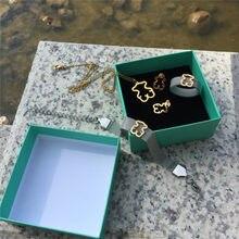 Niedźwiedź pierścień gorący bubel modne pierścionki ze stali nierdzewnej pierścień jako najlepszy prezent wiele kolorów można wybrać