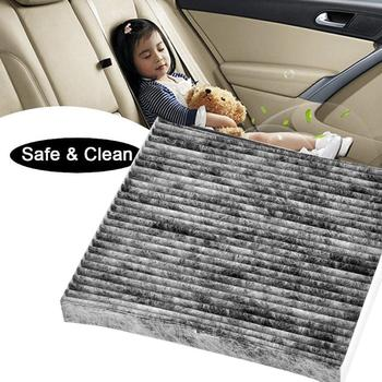 Cabin Air Conditioning Filter Replacement Cabin Air Filter For Toyota Subaru Lexus Scion 87139-YZZ08 Car Accessories image
