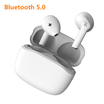 lesiri wireless bluetooth earphone mini single headset for hbq i9 with 3300mah power charge phone and headset fit android ios TWS 5.0 Stereo Bluetooth Earphone Mini Wireless Headphone Gaming Touch Earbuds HiFi Sport Headset With Mic For iOS Android Phone