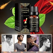 10ml Men's Massage Essential Oil Fast Erection Enhance Pleasure Man's Massage