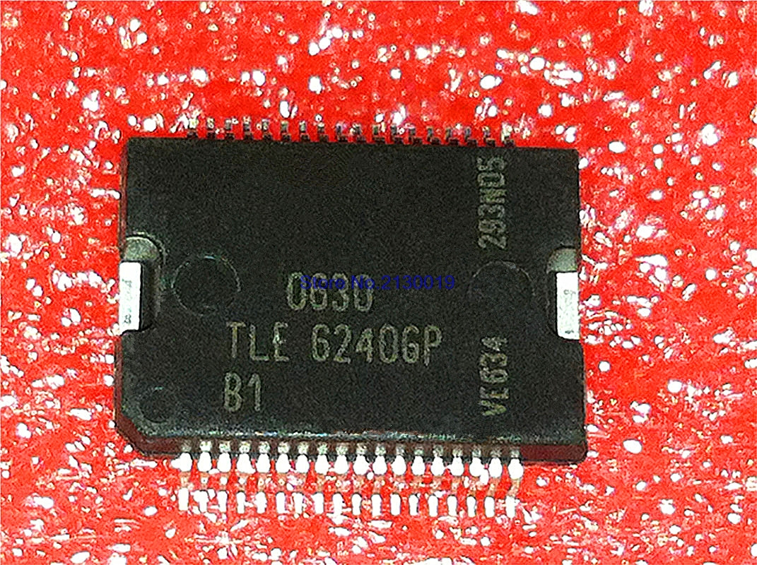1pcs/lot TLE6240GP TLE6240 HSSOP-36 In Stock
