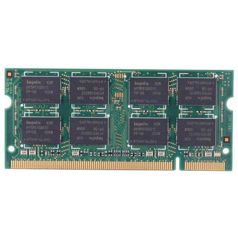SODIMM 4GB DDR2 Laptop RAM Memory for ALL Intel AMD Laptop 5