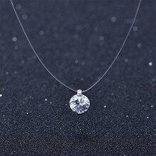 Party Favor Wedding-Present Necklace Souvenir Gift Bridesmaid Guest Valentines Cadeau