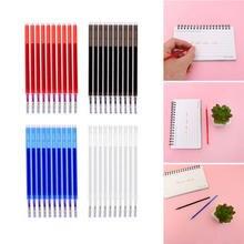 10 шт тепловой стираемая ручка исчезать маркеры для ткани Карандаш с высокой Температура исчезают маркеры Фабричный цех пошив ручки