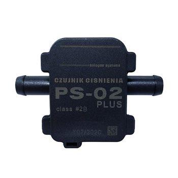 5 pinów czujnik MAP PS-02 Plus czujnik ciśnienia gazu do zestawu do konwersji LPG CNG akcesoria samochodowe tanie i dobre opinie CN (pochodzenie) 5 9cm universal 8 6cm Wloty powietrza 0 1kg Map Sensor ps 02