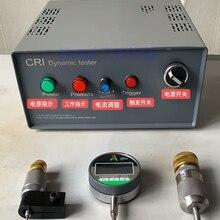 Для Bosch аккумуляторная система высокого давления игла распылителя форсунки инсульт динамический арматурный Лифт измерительный тестер, дизельный инжектор инструмент для ремонта