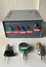 Per Bosch CRI iniettori common rail valvola di erogazione corsa dinamica armatura ascensore tester di misura, diesel injector strumento di riparazione