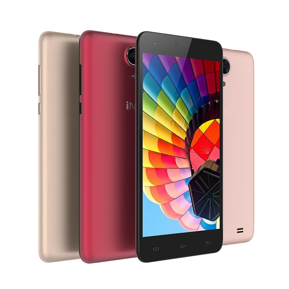 New INew U8W 8GB ROM 1GB RAM Cellphone 5.5 Inch Android 5.1 MTK6580 Quad Core 1.3GHz Dual SIM GPS 3G WCDMA & GSM Moblie Phone