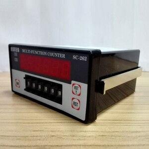 Image 3 - SC 262 FOTEK Multifunctional Counters 100% New & Original 90 265VAC