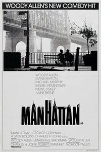 曼哈顿[HD]