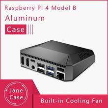 Raspberry Pi 4 Model B Case ARGON ONE Case V2/ONE M.2 Case/NANOSOUND ONE Case HiFi