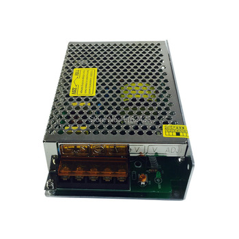 S-60-15 60W 15VDC 4A fuente de alimentación de conmutación de grupo único CA 110 V/220 V a CC 15V