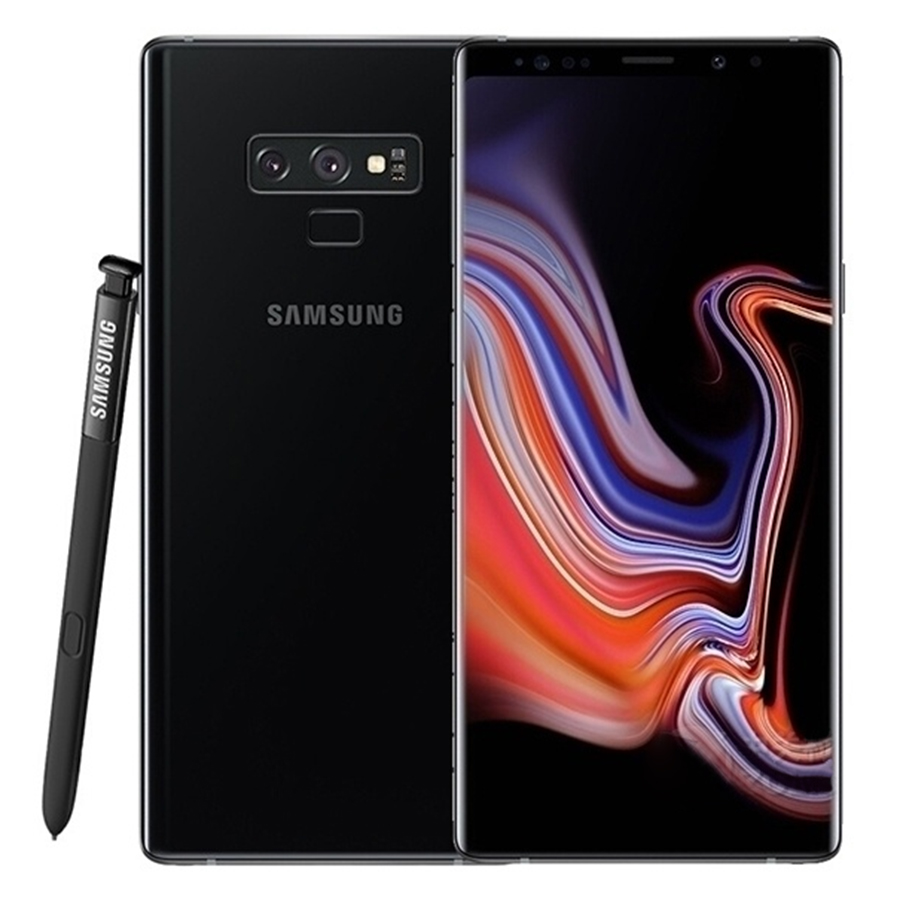 Original New Sprint Version Samsung Galaxy Note 9 N960U 4G Mobile Phone 6.4