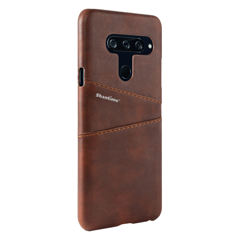 Business Phone Case For LG Luxury Case 1