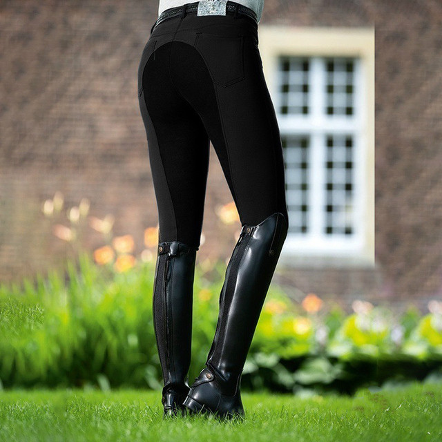 Excellence First - Horse Riding Pants - 5 Colors  3