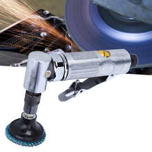 Die-Grinder Pneumatic-Grinding-Machine 2inch-Disc Cut-Off-Polisher Air-Angle with AG-315BS
