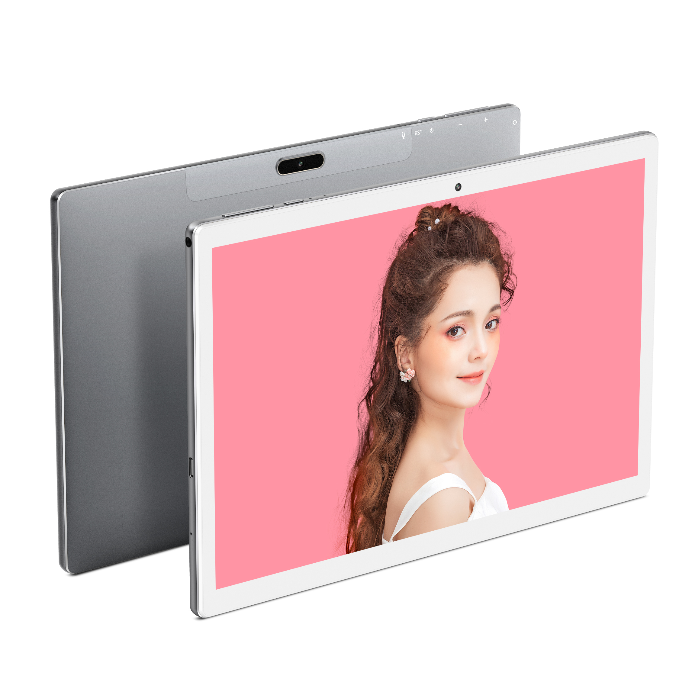 Image 3 - Teclast M30 10.1 Inch Android 8.0 MT6797X ( X27 ) 1.4GHz Decore CPU 3GB RAM 64GB ROM 5.0MP+2.0MP Type C 4G Phone Call Tablet PCTablets   -