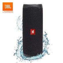 JBL Flip 5 Powerful Bluetooth Speaker Mini Portable Wireless Waterproof Partybox Music Boombox Jbl Filp 4 Charge 4 BT Speaker