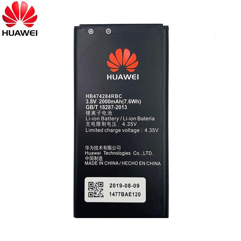 HB474284RBC For Huawei Honor 3C Lite 2000mAh C8816 C8816D G521 Y560 G615 G601 G620 Y635 Y523 Y625-U32 Y625 Y625-U51 Battery