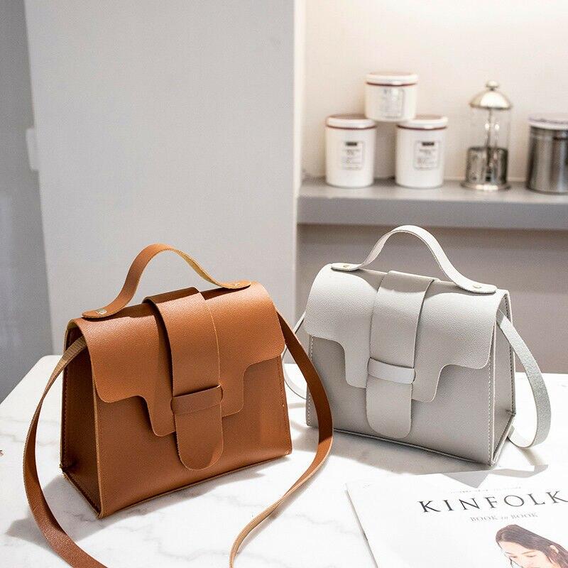 US $3.53 19% OFF|Torebki damskie małe skórzane torebki Crossbody torebka Vintage torba na telefon komórkowy|Torebki na ramię| AliExpress