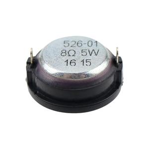 Image 4 - GHXAMP 25MM Tweeter Speaker Small Treble unit silk film membrane 8OHM 5W