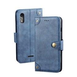 На Алиэкспресс купить чехол для смартфона flip leather case for bq mobile bq-5518g jeans book back cover shockproof bumper case for bq mobile bq-5518g jeans cover