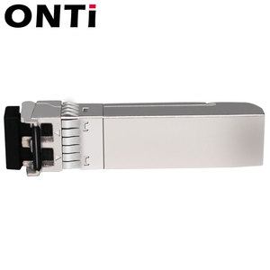 Image 2 - 10Gb SFP Module Multimode 300m MM Duplex SFP+ Transceiver LC Optical Connector SFP 10G SR Compatible with Cisco Mikrotik Switch